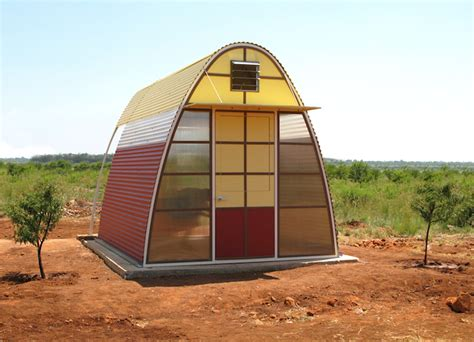home for rescue tiny abod shelters provide humane housing for slum