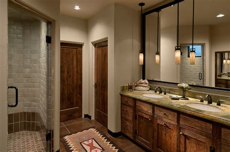 southwest bathroom ideas arizona ranch southwestern bathroom phoenix by