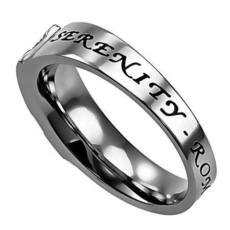 Ring As 33 Ke 26 shell ensign ring serenity
