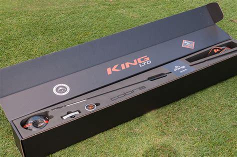 Cobra King Ltd king ltd driver cobra golf autos post