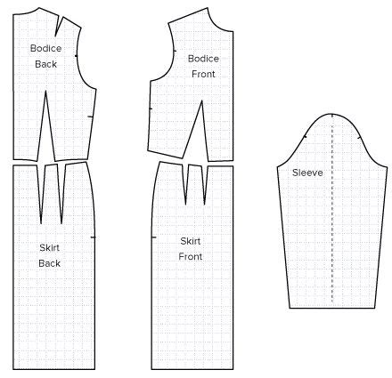 pattern drafter online 37 best images about sewing room drafting on pinterest