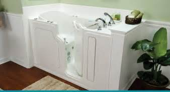 canadian safe step walk in tub co delivers changing