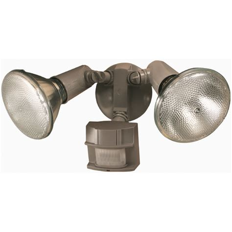heath zenith journeyman motion activated security light