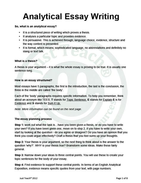 Tips For Writing A College Essay by Best 25 Essay Writing Tips Ideas On Writing Essay Tips And Writing