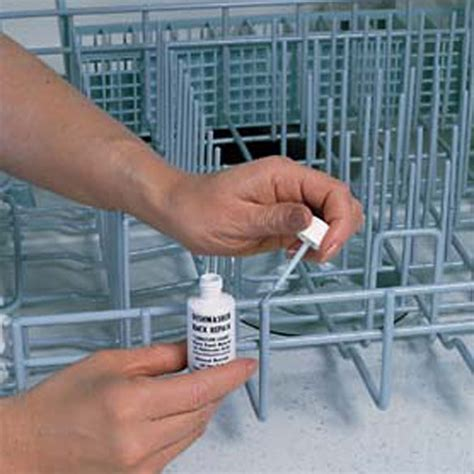 Dishwasher Rack Repair dishwasher rack repair dishwasher rack repair paint