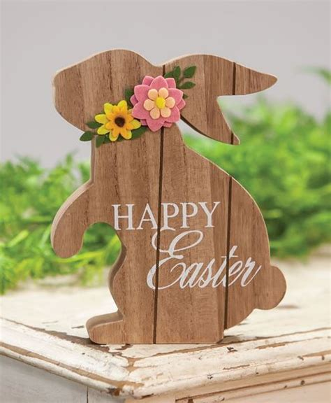 house designs wholesale happy easter standing