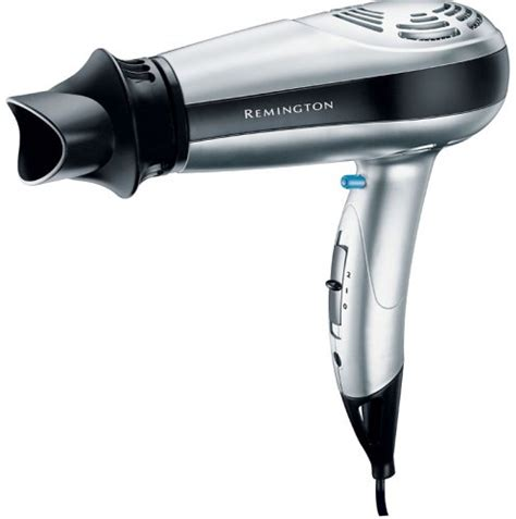 Hair Dryer Supersonic remington re0500 supersonic ionic hair dryer reviews