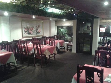 full house chinese dining room picture of full house chinese restaurant kenilworth tripadvisor