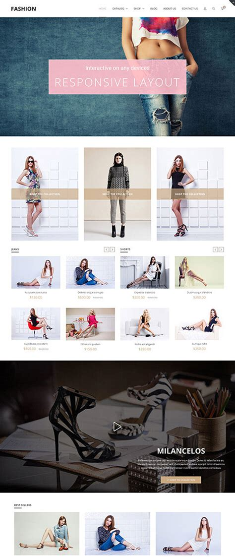 shopify themes editions 15 best fashion store shopify themes 2016 designmaz