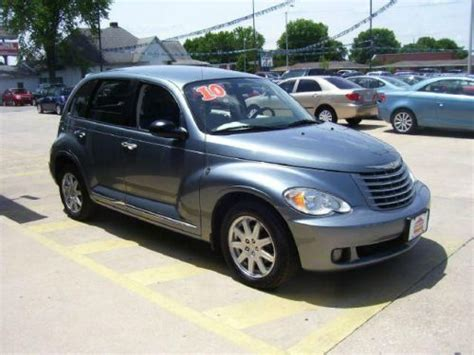 security system 2010 chrysler pt cruiser electronic valve timing sell used 2010 chrysler pt cruiser classic in 1100 s 3rd st terre haute indiana united states