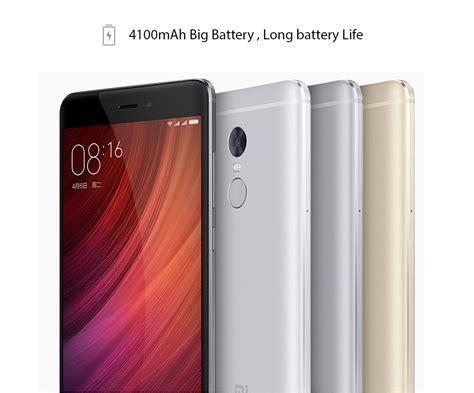 Xiaomi Redmi Pro Foto Dll xiaomi redmi note 4 pro miui 8 3gb ram 64gb rom mtk helio