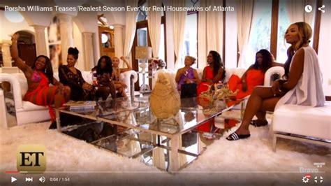 house wives of atlanta the real housewives of atlanta season 8 new taglines hint at more exciting drama
