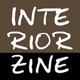 interior zine interior zine on behance
