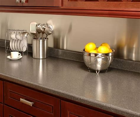 Discounted Countertops by Inexpensive Kitchen Countertop To Consider Homesfeed