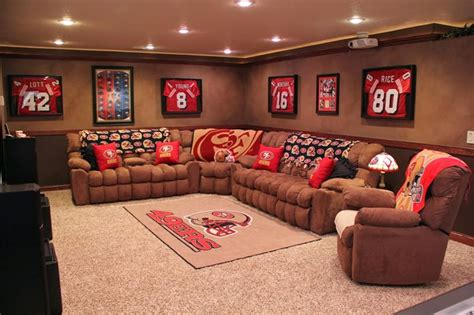Make Your Basement Ideas So Cool 70 Awesome Caves In Finished Basements And Elsewhere Page 4 Of 14