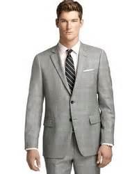 Sport Shoes Trand 1818 s grey plaid blazer white pocket square white