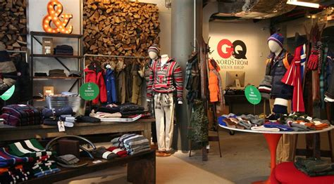 gq and nordstroms quot pop up quot store in nyc vintagewinter