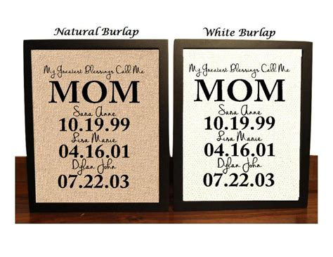 christmas gift for mom christmas gift for mom personalized gift for mom christmas