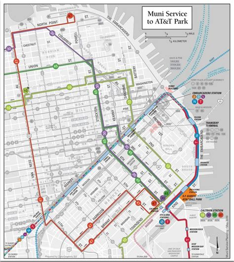 san francisco map parking at t park map san francisco michigan map