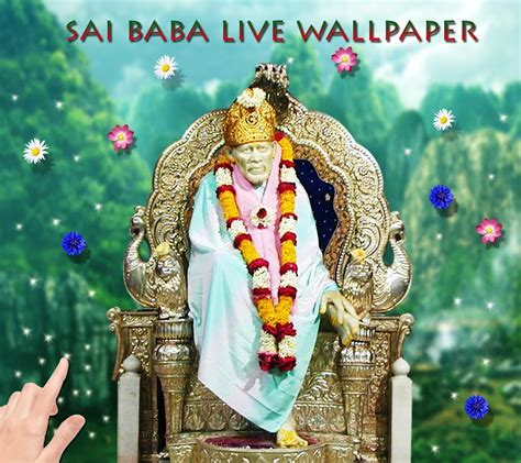 sai baba  wallpaper android apps  google play