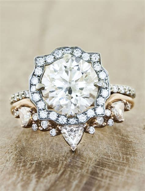 Wedding Bands In Nyc by 17 Best Images About Unique Engagement Rings On