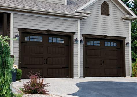 Garaga Garage Doors by Garaga Stratton 138 Saugus Overhead Door