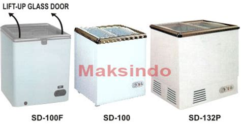 Freezer Daging Murah mesin sliding flat glass freezer toko mesin maksindo