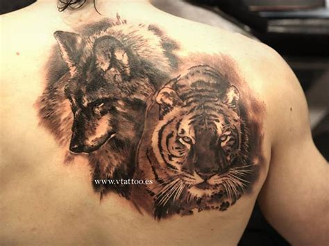 incredible tattoo designs 50 amazing tiger tattoos design snaps