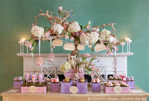 Baby Shower Themes by Baby Shower Sweet Tables National Association Of