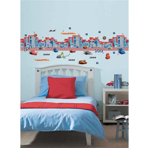 bedroom borders character generic wallpaper borders 5m self adhesive kids bedroom ebay