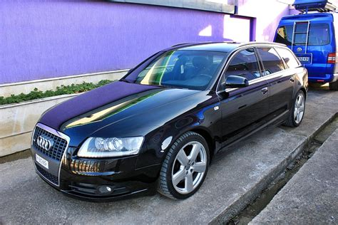 Audi A6 3 0 Tdi 313 Ps Test by Audi A6 Avant 3 0 Tdi Review Auto Express