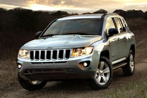 2012 Jeep Compass Reviews 2012 Jeep Compass New Car Review Autotrader