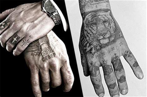 filme schauen une étoile est née david cronenberg et la culture du tatouage