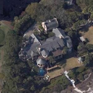 arthur blanks house  hilton head island sc