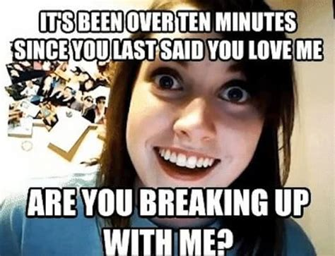 Crazy Girlfriend Meme by 49 Of The Best Crazy Girlfriend Meme Or Overly Attached