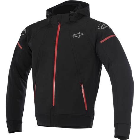 Hoodie Alpinestar alpinestars sektor tech hoodie black motostorm