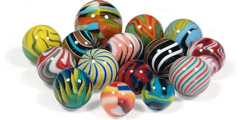 Handcrafted Marbles - 1000 images about vintage marbles on glass