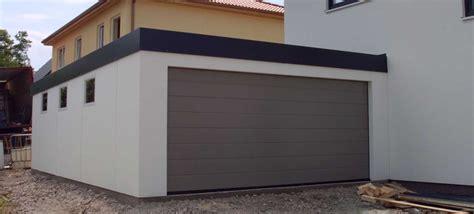 systembox garagen fertiggaragen und carports systembox garagen