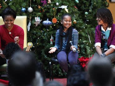 obama s christmas gifts quot sports stuff quot cbs news
