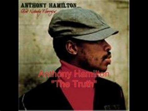 anthony hamilton ft hilson never let go lyrics the real