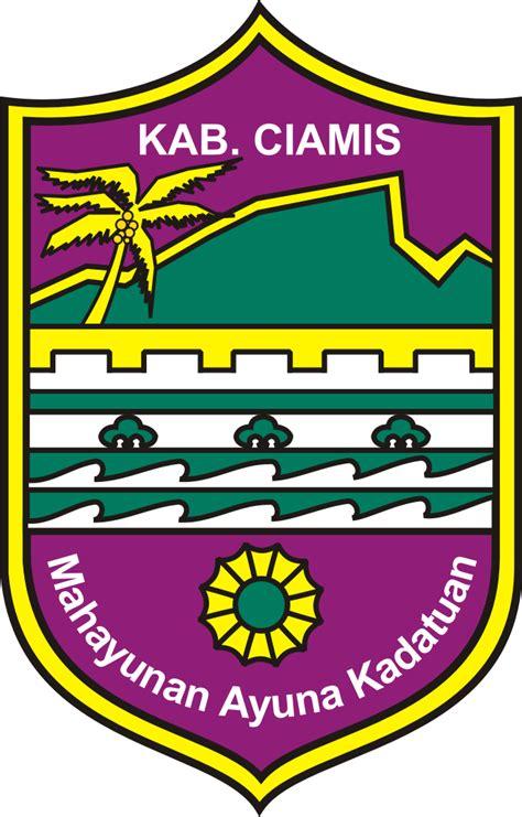Vans Sorong Abu logo kabupaten ciamis kumpulan logo indonesia