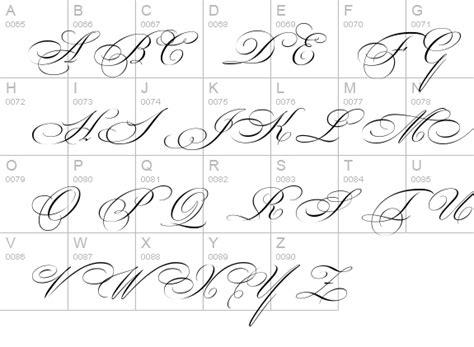 tattoo lettering capitals beautiful caps es swash capitals details free fonts at