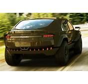 Radical Mahindra KOMODO SUV Concept Details &amp Pic Gallery