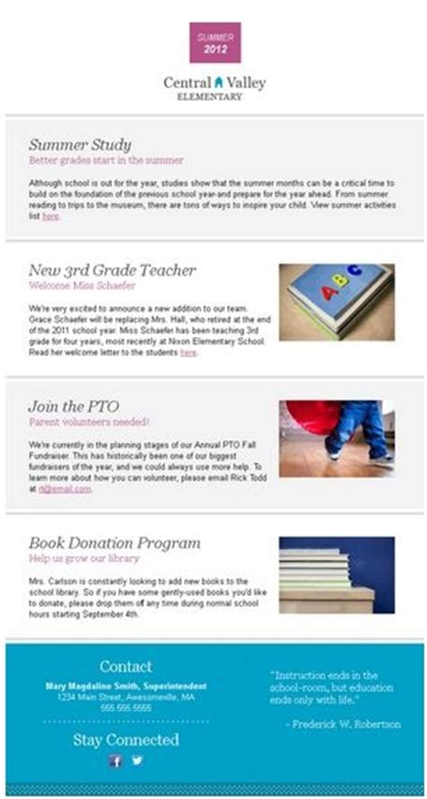 1000 Images About Email Templates From Constant Contact On Pinterest Newsletter Templates My How To Save A Template In Constant Contact