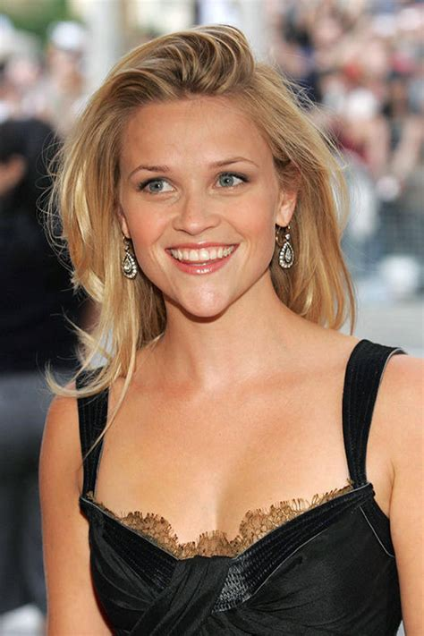 Reese Witherspoon Withering Away by Reese Witherspoon Hair Color Www Pixshark Images