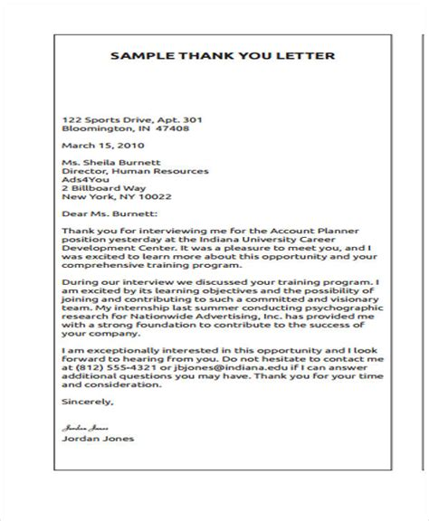 offer letter template pdf 40 offer letter templates in pdf free premium templates