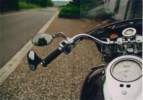 Motorrad Spiegel Tüv by Zweiradspiegel