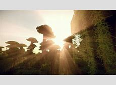 Minecraft Epic Cinematic HD [Unbelievable GLSL Shaders ... Realistic Texture Pack
