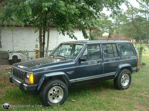 1990 Jeep Laredo Parts Modal Title