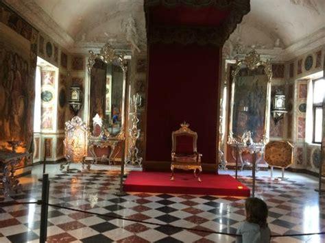 castle throne room a throne room picture of rosenborg castle copenhagen tripadvisor
